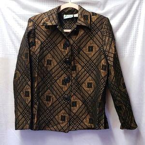 Joanna jacket